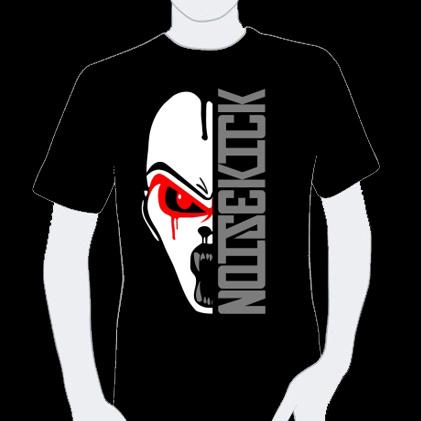T-shirt Noisekick