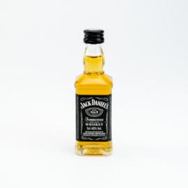 Mini Jack Daniels whisky 5 cl