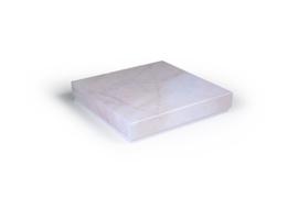Luxe doos Made in Belgium, kleur roze marmer