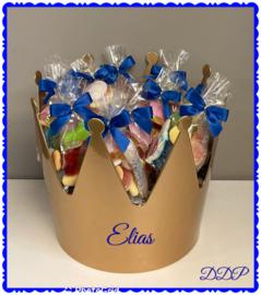 Verjaardag Elias