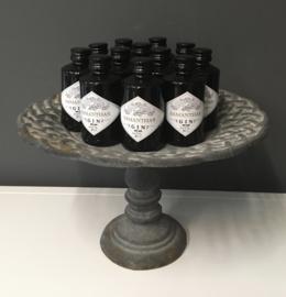 Mini gin Hendrickx, prijs per stuk