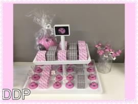 Promopakket thema Lieve-heers-beestje roze