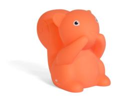 Spaarpot Betty groot model, kleur oranje