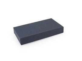 Rechthoekig doosje 1,5x10x5 cm, kleur nachtblauw