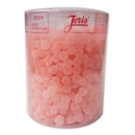 Artisanale melo  kleur roze, merk Joris (verpakking = 2,5 kg)