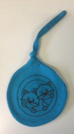 Little triki's eerste babyspulletjes