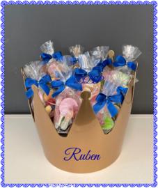 Verjaardag Ruben