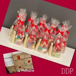 Sint-chocolade voor Port of Antwerp