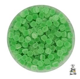 Artisanale melo kleur groen, merk Joris (verpakking = 1 kg)