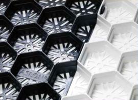 Aslon® splitplaten / grindplaten