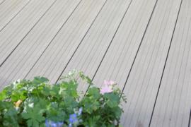GOVA-DECK Terrasplanken Linea (diverse kleuren)