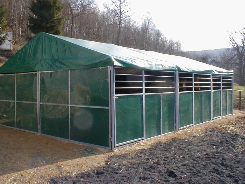 Govaplast HDPE plaat 6 x 1500 x 3000 mm (groen)