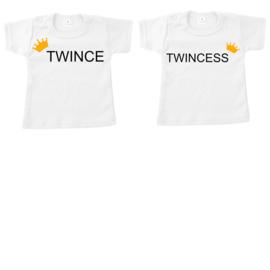 Tweelingshirt