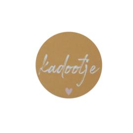 Kadootje || Stickers