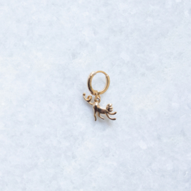 Earring || Monkey