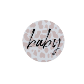 Baby || Stickers