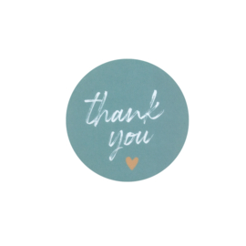 Thank you || Stickers