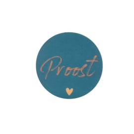 Proost || Stickers