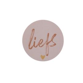 Liefs || Stickers