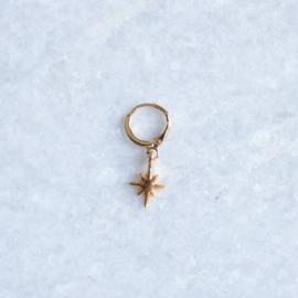 Earring || Star