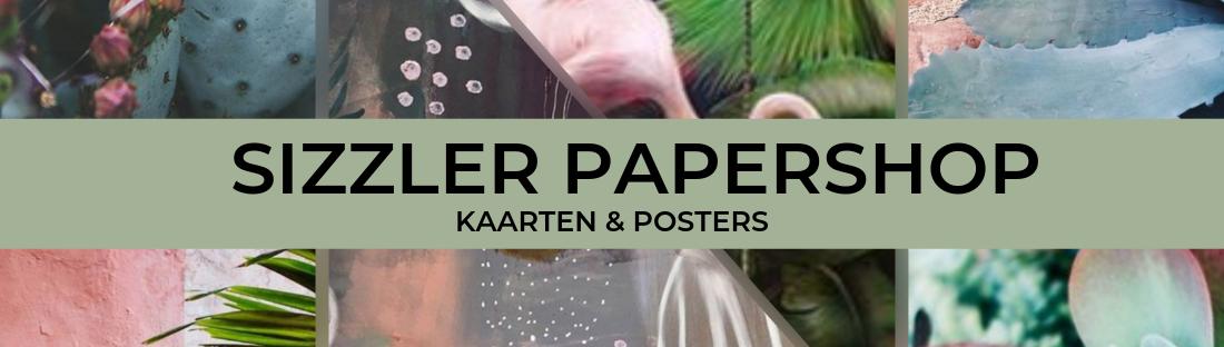Sizzler papershop