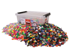 Plus-Plus Color Mix 6000