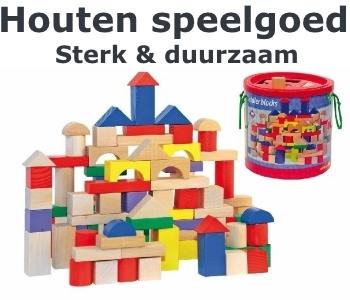 houten speelgoed, houten speelgoed voor scholen