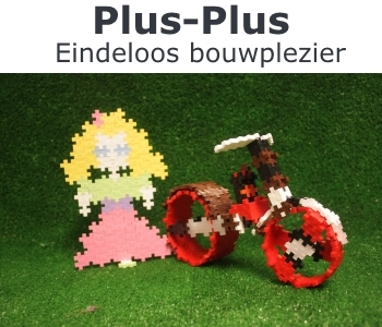 Plus-Plus, bouwsteentjes, Plus-Plus speelgoed