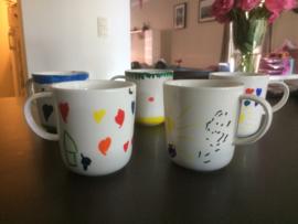 High tea (5+)