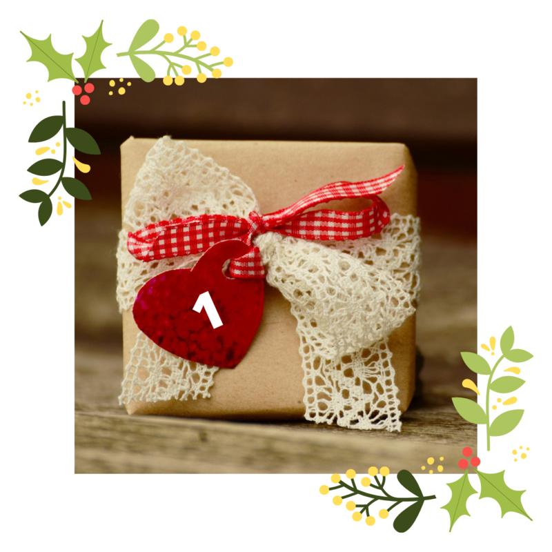 Adventskalender Kerst-tradities