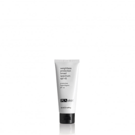 PCA Skincare: PCA WEIGHTLESS PROTECTION BROAD SPECTRUM SPF 45
