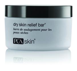 PCA Skincare: DRY SKIN RELIEF BAR