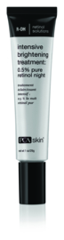 PCA Skincare: INTENSIVE BRIGHTENING TREATMENT 0,5 % PURE RETINOL NIGHT