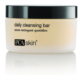 PCA Skincare: DAILY CLEANSING BAR