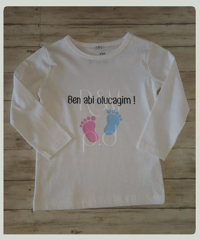 Gepersonaliseerd Shirt