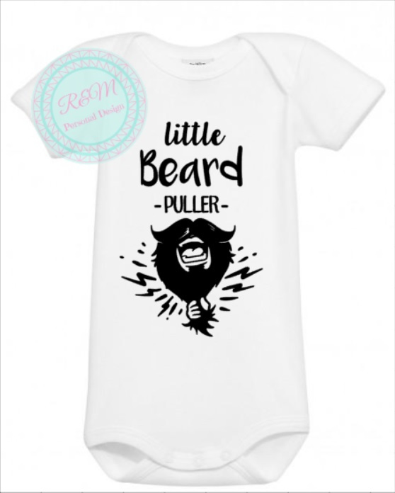 Little beard puller