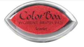 ColorBox Pigment Inkt 'Scarlet'
