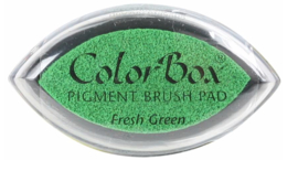 ColorBox Pigment Inkt 'Fresh Green'