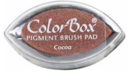 ColorBox Pigment Inkt 'Cocoa'