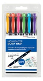Tombow - Highlighter MONO edge