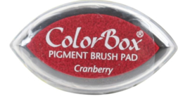 ColorBox pigment Inkt 'Cranberry'
