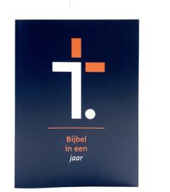 Bijbel in één jaar (NBV)