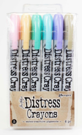 Distress Crayons '5'