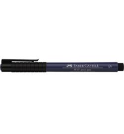 Faber-Castell Pitt Artist Pen (S) Indanthreen Blauw