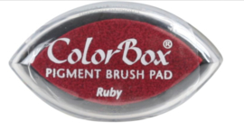 Colorbox Pigment Inkt 'Ruby'