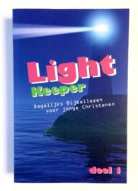 'Lightkeeper' dagelijks Bijbel lezen voor 'jonge' christenen