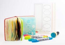 Distress Crayons '1'