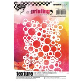 Carabelle Studio Art Printing A6 'Rondjes'