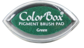 ColorBox Pigment Inkt 'Green'
