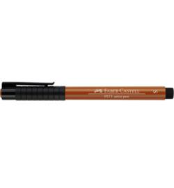 Faber-Castell Pitt Artist Pen (S) Sanguine